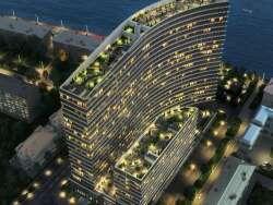 Комплекс апартаментов Neva Sky (Нева Скай)